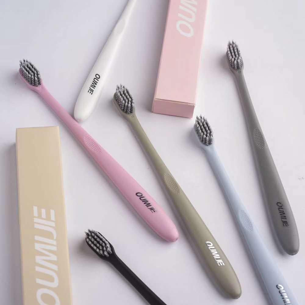 eco-friendly dental kit