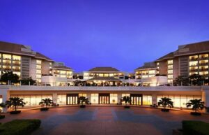 (一)Trend of China's hotel supplies industry